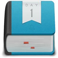 day one logo Day One: Ваш личный дневник