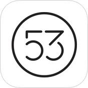 fifty-three-logo